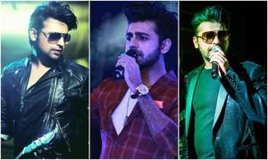 Farhan Saeed all set to bring back the concert culture