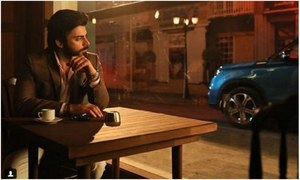 Fall in love with Fawad Khan all over again with his latest TVC