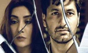 Khuda Mera Bhi Hai is one of Ayesha Khan's best work