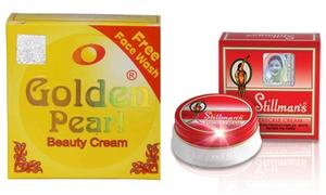 BBC declares Pakistani skin whitening creams illegal