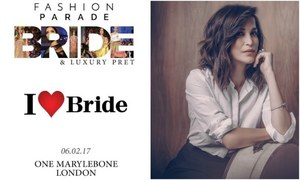 Fashion Parade Bride, all set to take place in Feb