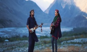 Zoe Viccaji takes us to Chitral with her latest video featuring Irfan Ali
