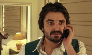 10 things about Hamza Ali Abbasi that you probably did not know!