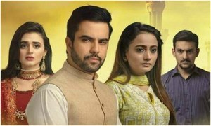 In review : Junaid Khan steals the show in Sun Yaara as Dr Talal