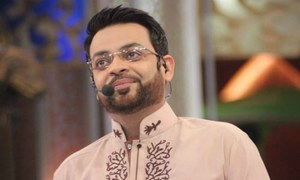 PEMRA bans Aamir Liaquat over hate speech!