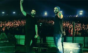 HIP Exclusive: The SomeWhatSuper duo wants to work with Atif Aslam