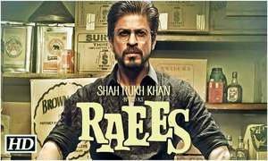 Will piracy damage the earnings of Raees in Pakistan?