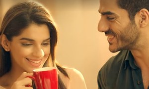 Tapal's latest TVC will make you want a husband just like Adeel Husain