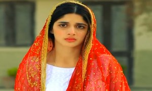 HUM TV's 'Sammi' has the potential to be the 'Udaari' of 2017!