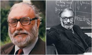 The trailer of the documentary on Abdus Salam will leave you impressed