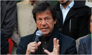 PTI seeks ban on the screening of Indian movies