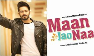 HIP exclusive: Ayaz Samoo talks about his upcoming film Maan Jao Naa