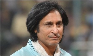 Cricketer Ramiz Raja takes up film-making