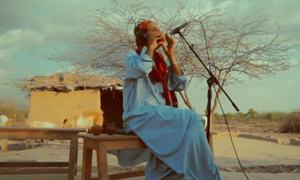 Patari digs into the folk music of Sindh