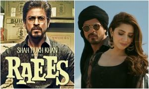 Release of Raees in Pakistan delayed!