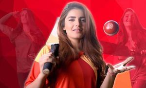 Momina Mustehsan becomes the voice of Islamabad United