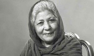 Bano Qudsia: Pakistan loses another gem and celebrities express their grief