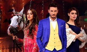 """Balu Mahi is a 100% Pakistani movie,"" reveals Ainy Jaffri"