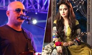 Ali Azmat nails it with the OST of ARY Digital's 'Rasm e Duniya'