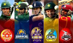 Pakistan Super League, what does it mean to you?