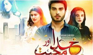 In Review: Khuda Aur Muhabbat
