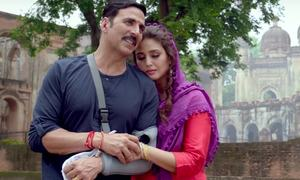 Movie Review: Jolly LLB 2 is a fine one time watch!