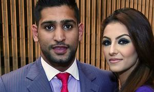 Boxer Amir Khan's wife Faryal Makhdoom gets Celebrity Big Brother offer