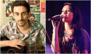 Bilal Khan and Maria Unera melt our hearts with the track 'Song from a broken heart'