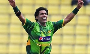 Mohammad Sami: The Pakistan flop, the Islamabad legend