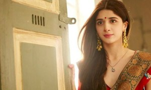 Mawra Hocane misses her time in India & we're sure India misses her too!