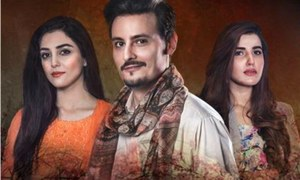 Was Sanam's last episode worth watching?