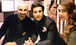Spring is here and so is 'Tonite with HSY'