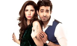 Mahira Khan and Sheheryar Munawar to star in upcoming movie titled 'Saat Din Mohabbat In'