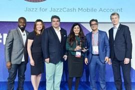 Women Empowerment and JazzCash going hand in hand