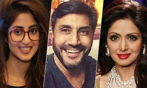 Sajal Ali & Adnan Siddiqui are all set to shoot the final spell of 'Mom' in Bangkok!
