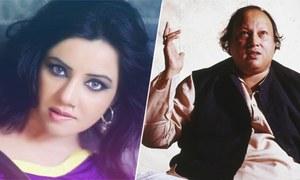 Rabi Pirzada's version of 'Rashke Qamar' will give you cancer!