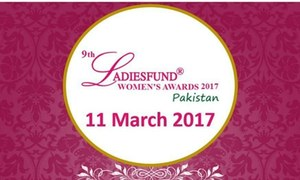 The nominees for Ladiesfund 2017 leave us baffled
