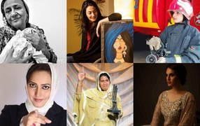 10 Most Influential Women of Pakistan
