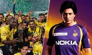 Kolkata Knight Riders deny all rumors regarding Peshawar Zalmi vs KKR series!