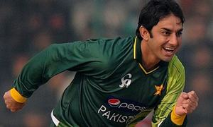 Will we see Saeed Ajmal in PSL 3?