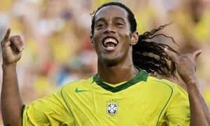 Football megastar Ronaldinho confirms visit to Pakistan!