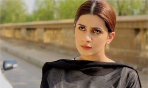 Will Ayat ever escape Wamiq in Andaz-e-Sitam?