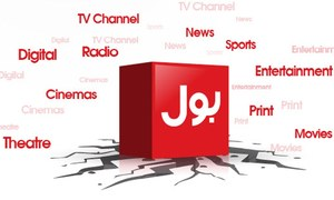 TV Channel BOL to launch newspaper