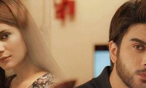 Khuda Aur Mohabbat 2: We love the chemistry between Imran Abbas & Kubra Khan