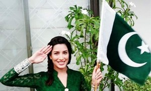 Celebrities send out special messages on Pakistan Day!