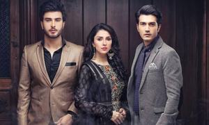 'Mohabbat Tumse Nafrat Hai' OST will give you goosebumps!