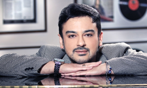 Adnan Sami reveals why he opted for Indian citizenship
