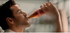 Zalima, Coca Cola ya Chai tou Piladay