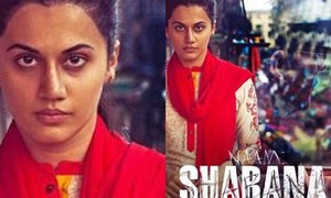 Naam Shabana Clears Full Board And Gears Up For Release