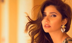 Mahira Khan IS part of Bilal Lashari's untitled movie!